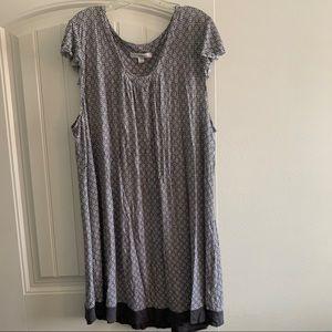 Ellen Tracy Company Nightgown